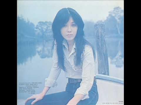 古谷野とも子 2nd『青春の片隅で』[1976] (Full Album)