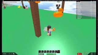 Abnoxious's ROBLOX video tricking a noob