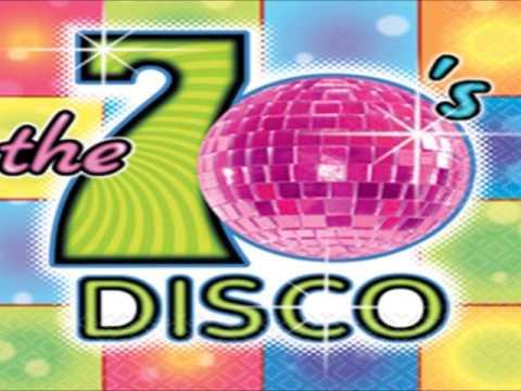 -The 70' Disco-