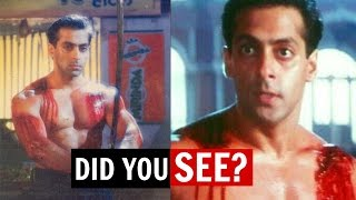5 Underappreciated Salman Khan Performances No One Talks About
