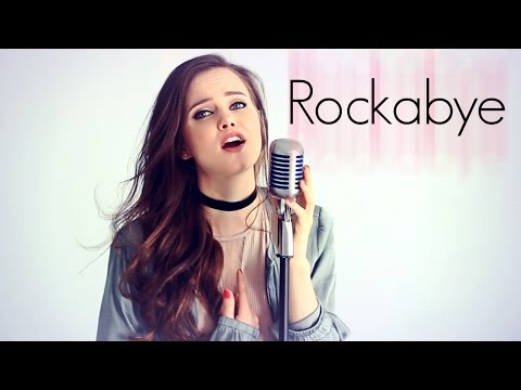 Thumbnail: Rockabye - Clean Bandit ft. Sean Paul (Tiffany Alvord Cover) on Spotify & itunes!