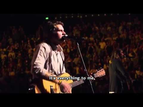 Hillsong - Love So High - with subtitles/lyrics