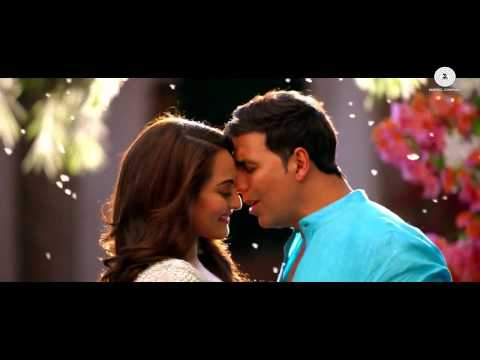 Shaayraana ᴴᴰ Full Video   Holiday ft. Arijit Singh, Akshay & Sonakshi  HD 1080p