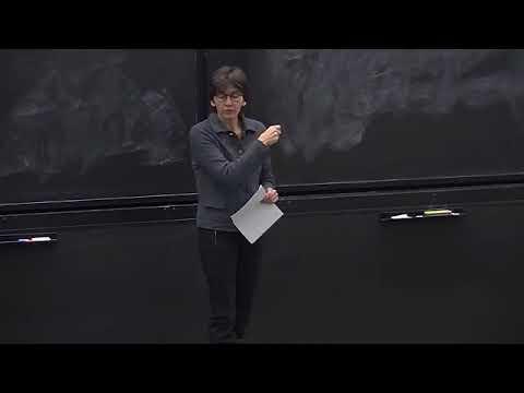 Lecture 6 Review of Hamiltonian mechanics  Dirac's conanonical quantization