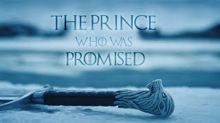 [UPDATED] The Prince who was Promised