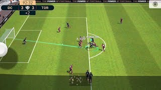 Pes Mobile 2019 / Pro Evolution Soccer / Android Gameplay #30
