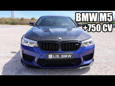 bmw-m5-f90-com-+750cv..-o-mais-potente-em-portugal?🚀😈