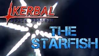 Kerbal Space Program - Part 9 | THE STARFISH
