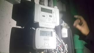 Thermo Elektromed Kontörlü Sayaç Kullanım Klavuzu
