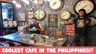 A FILIPINO HERO AND AN AMAZING CAFE - Historical Dapitan and Cool Dipolog