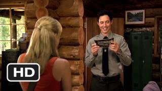 Yogi Bear #3 Movie CLIP - Ranger Smith At Your Service (2010) HD
