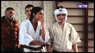 В Южно-Сахалинске прошли соревнования по каратэ киокушинкай(, 2016-04-19T22:41:56.000Z)