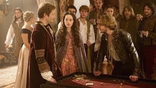 Reign After Show Season 1 Episode 12 \