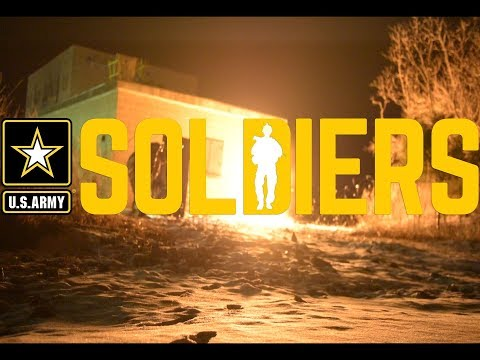 SOLDIERS: What is an Army Engineer?