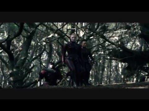 Download Legend of The Seeker - Kahlan Denna Richard