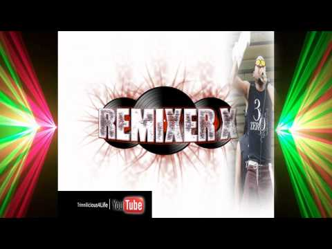 Machel Montano - Mr Fete ( Remixer x REMIX ) 2012