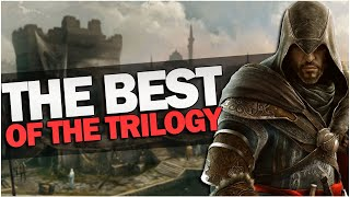 In Defense of Assassin's Creed Revelations