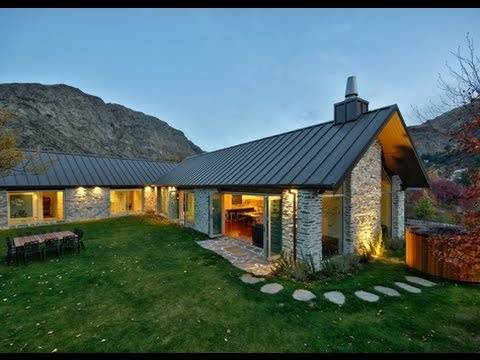 Gucci House - Queenstown holiday rental