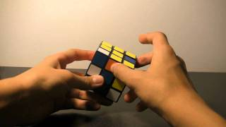 Simplest Tutorial for Solving the 3x3 Rubik