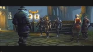 Kingdoms of Amalur: Reckoning (PC) Gameplay Part 1