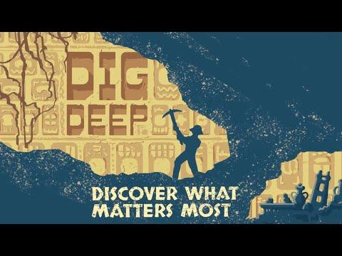 Dig Deep Part 5 (August 28) / LB Kids (5th & 6th)