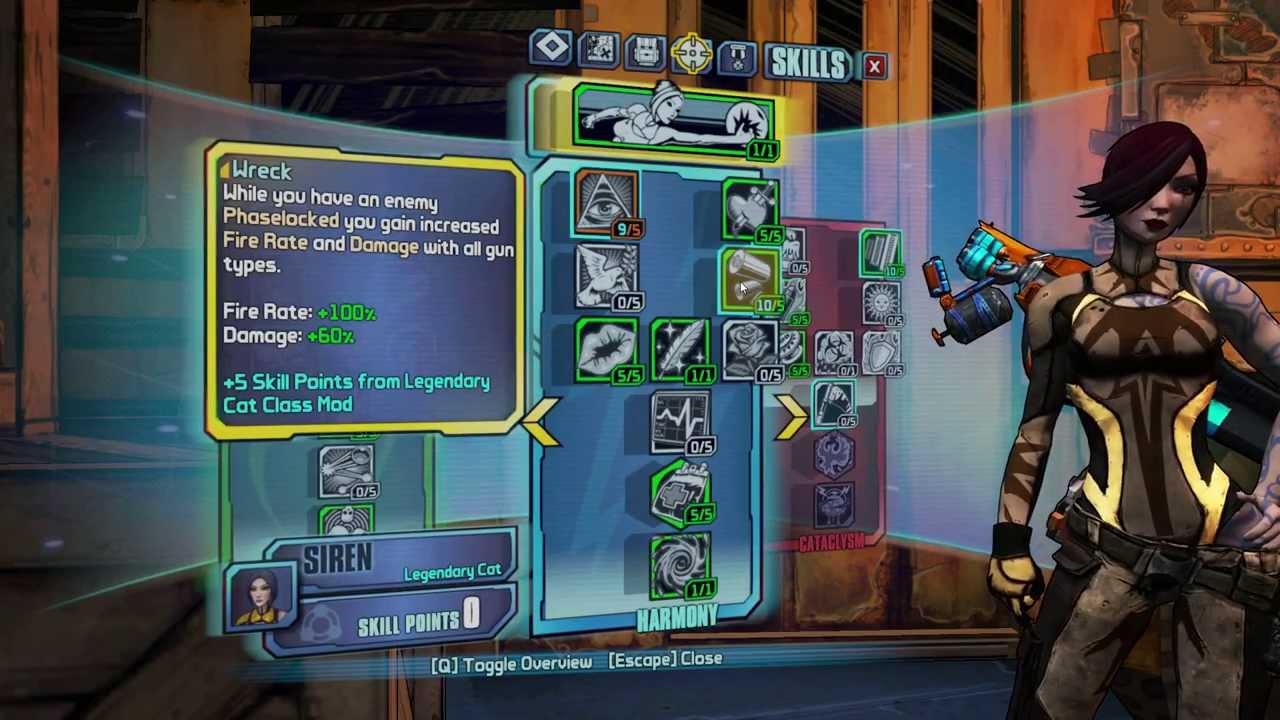 Borderlands 2 mechromancer build nowgamer