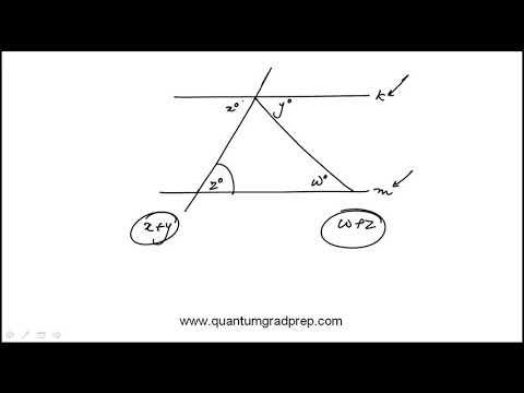 Question 01 Section 5 GRE Quantitative Reasoning Paper Test