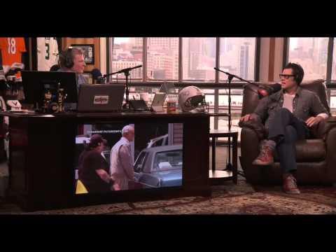 Johnny Knoxville on stunts 1/27/14