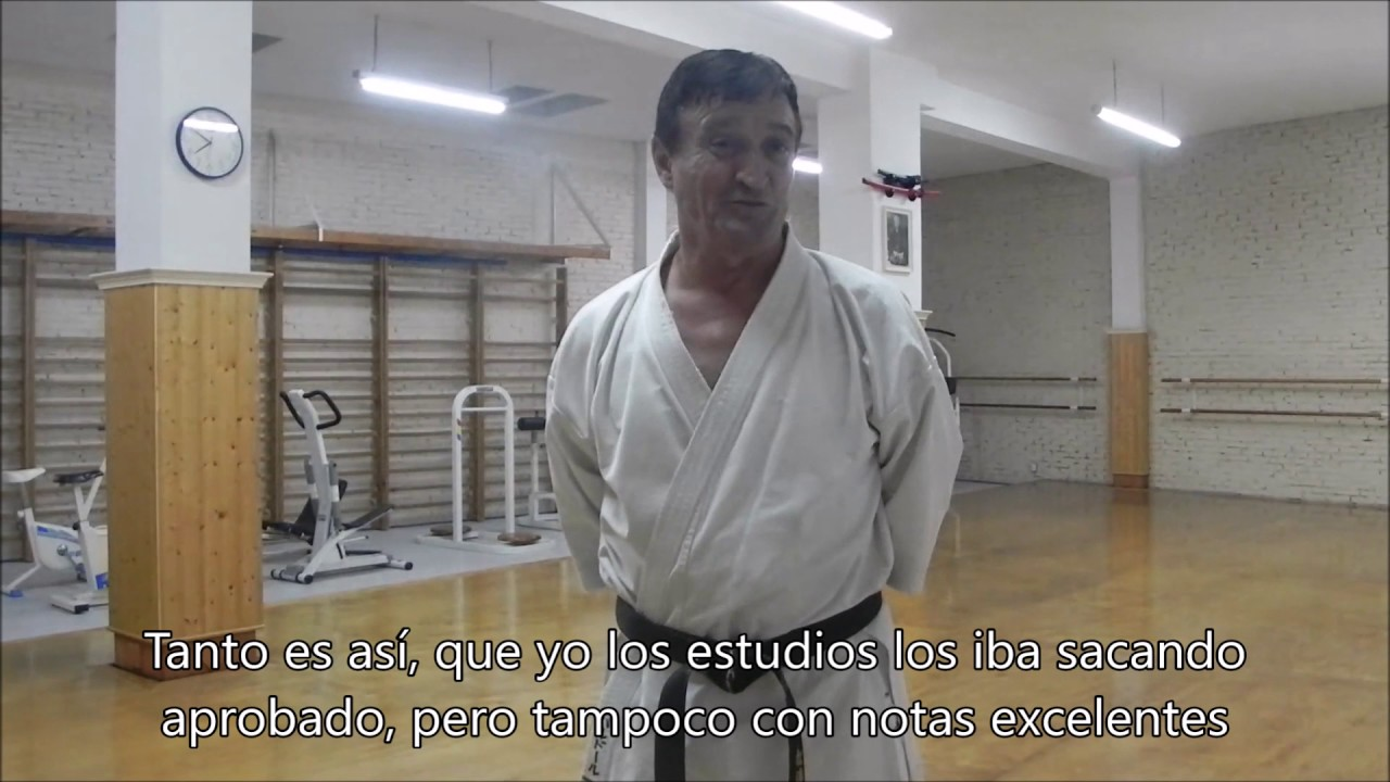 Karate Motivacional Youtube