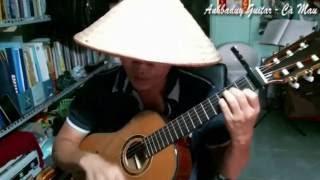 Thu hát cho người (Guitar - điệu Slowrock) - Anhbaduy Guitar Cà Mau