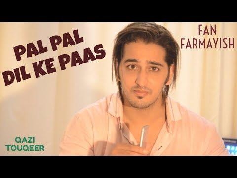 Blackmail - Pal Pal Dil Ke Paas Tum Rehti Ho - Kishore Kumar   Fan Farmayish   Qazi Touqeer