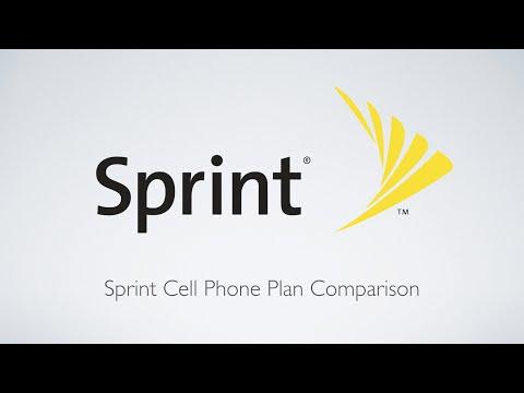 sprint-cell-phone-plan-comparison!