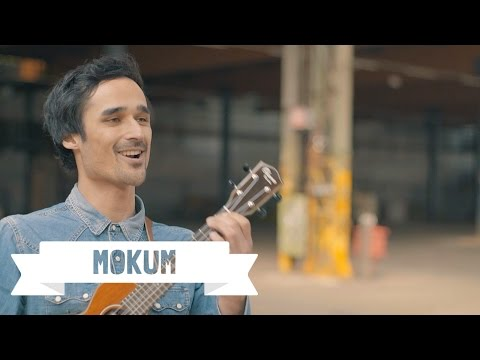 Jack and the Weatherman - Being Me • Mokum Sessions #142