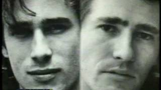 Jeff Buckley and Tim Buckley - vh-1 confidential
