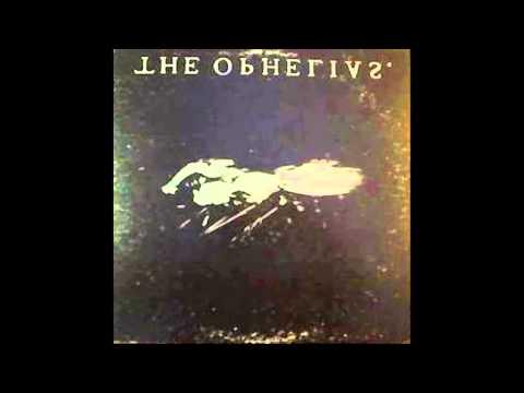 Ophelias - 01 - Palindrome