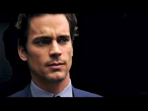 Meet Matt Bomer as Christian Grey | Fifty Shades of Grey Unofficial Trailer