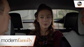 Lily's Musical Taste – Modern Family