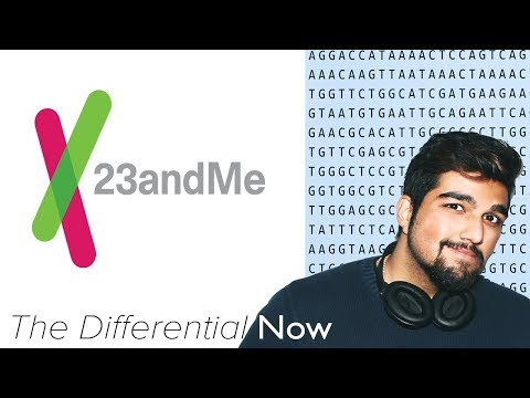 Largest Partnership in Genetic Drug Develop Using Your DNA | The Differential Now