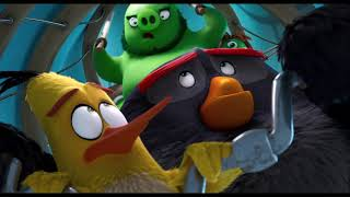 The Angry Birds Movie 2 - Team Up - At Cinemas August 2