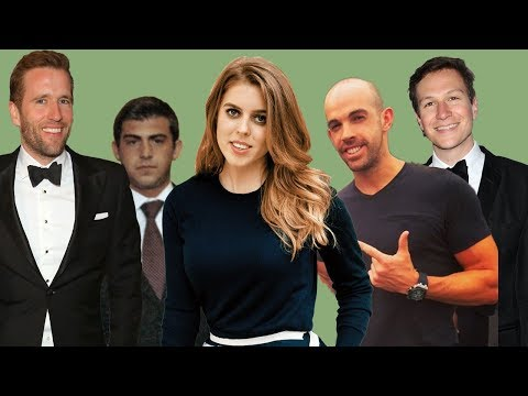 Princess Beatrice's boyfriends. Who has she dated?