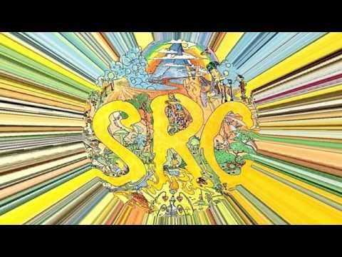 SRC - SRC - Psicodelia USA 1968