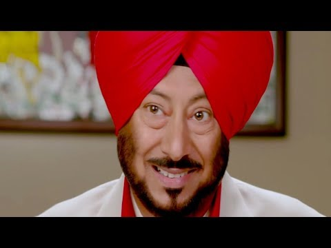 Jaswinder Bhalla Most Popular Movie 2019 | Latest Punjabi Movie 2019