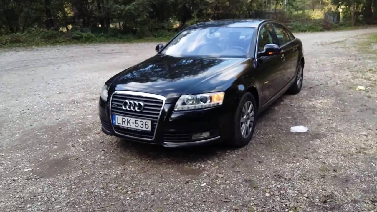Kelebihan Kekurangan Audi 2.7 Tdi Review