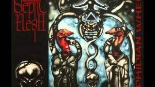Septic Flesh - Ophidian Wheel [Full Album]