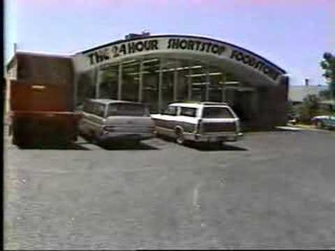 KTXL Newsplus Open - 1982