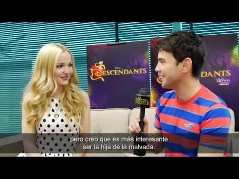Descendants, la nueva película de Disney Channel