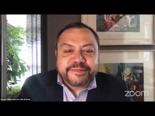Programa Gente que Fala - Sérgio Mena Barreto
