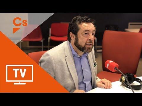 """Miguel Gutiérrez. Entrevista en """"Las Mañanas de RNE"""""""