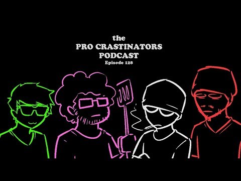 Learning to Cook, and The Soccer Guy - The Pro Crastinators Podcast, Episode 128