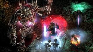 Grim Dawn PC Gameplay Walkthrough (HD) 1080p